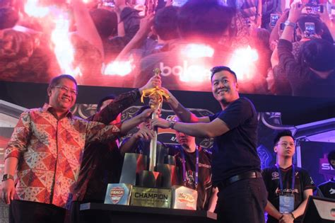 south east asia cyber arena turnamen esports kelas dunia