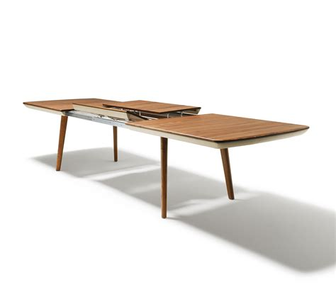Team 7 Flaye by Flaye Extension Table Dining Tables From Team 7 Architonic