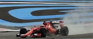 Circuit Du Castellet 2018 : f1 le gp de france fera son grand retour au castellet le 24 juin 2018 automobile ~ Medecine-chirurgie-esthetiques.com Avis de Voitures