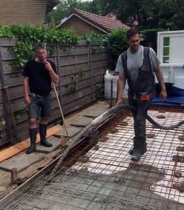 1 M3 De Béton : online beton bestellen voor vloer of fundering per kuub ~ Premium-room.com Idées de Décoration