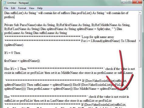 how to write pseudocode wikihow