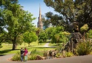 A guide to exploring Fitzroy Gardens - City of Melbourne ...