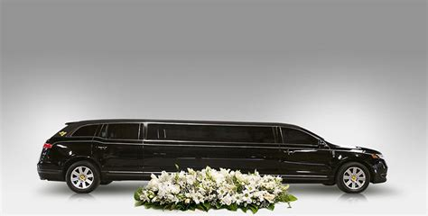 Funeral Limo Hire by Limo Service Houston Affordable Limo Shuttle For