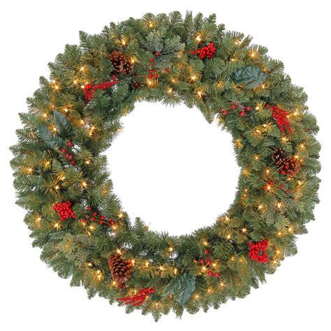 martha stewart living christmas lights martha stewart living 36 in pre lit winslow fir