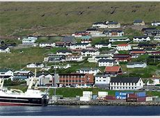 Cruises To Runavik, Faroe Islands Runavik Cruise Ship