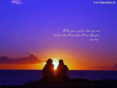 Sad Quotes Wallpapers True Couple