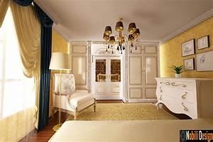 Modern Classic Interior Design Houses