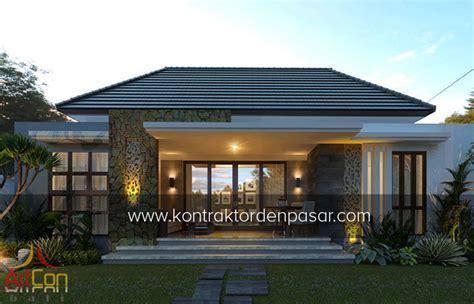 desain rumah luas   milik bpk  judyartha artcon