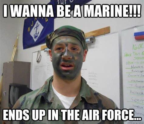 Marine Memes - marine and air force memes quickmeme air force memes pinterest meme and air force