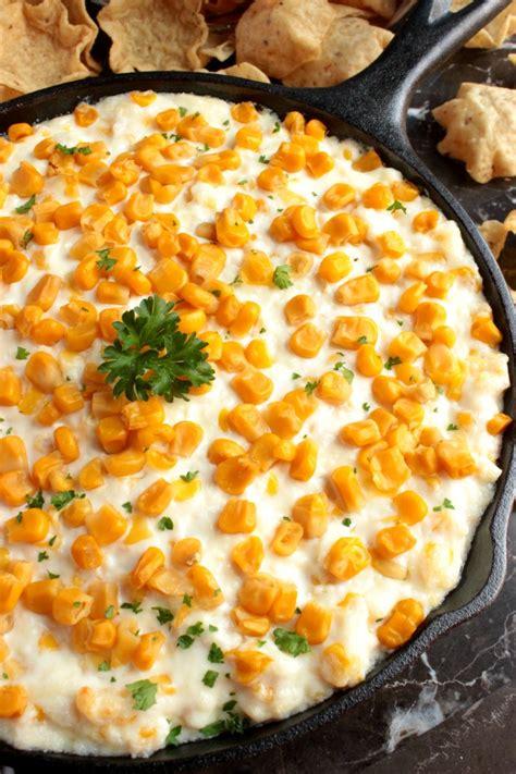 cotija cheese  corn dip recipe big bears wife