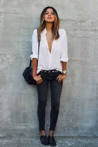 15 Stylish and Easy Ways to Wear Your Skinny Jeans Right Now   Glamour