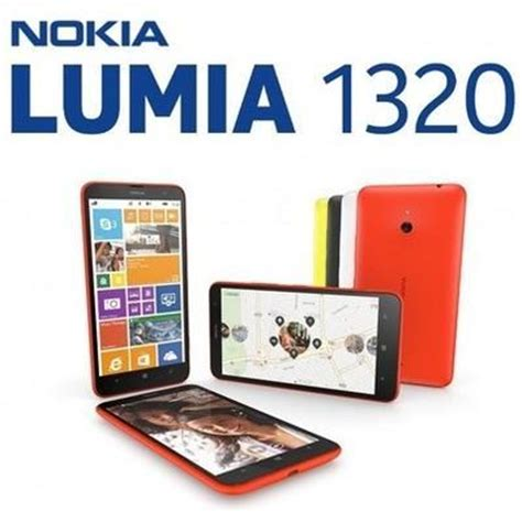 nokia lumia 1320 and lumia 525 confirmed to arrive in