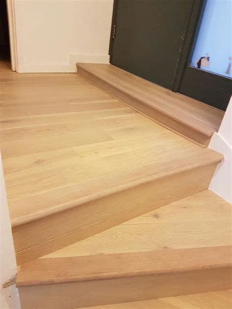 hardwood stairs installation stairs hardwood floors the flooring group