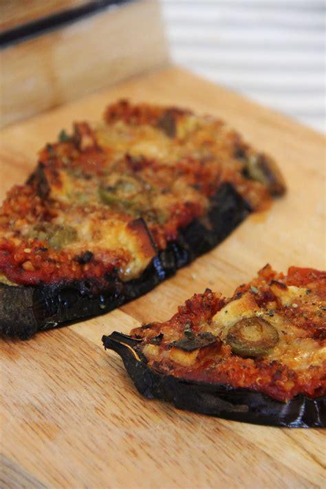 escargot cuisiné bruschetta d aubergine quinoa et cantal not parisienne
