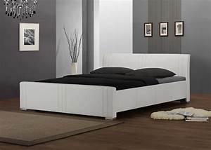 Doppelbett Weiß Holz : polsterbetten mit bettkasten 180x200 polsterbett mit bettkasten lattenrost 140x200 weiss bett ~ Indierocktalk.com Haus und Dekorationen