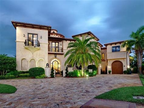 Mediterranean Influenced Home Arizona by A Look Into The Architectural Styles Of Arizona Real Estate