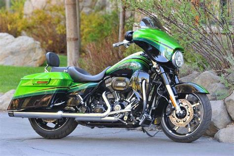 custom paint ideas for touring motorcycles 2011 harley