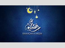 Ramadan Kareem HR MasterKey