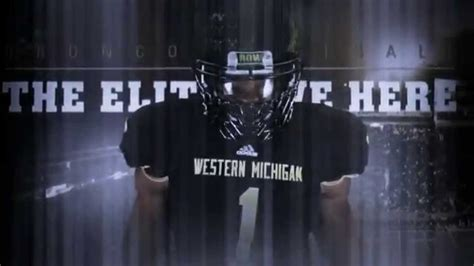 Row Your Boat Western Michigan by Wmu Football 2015 2016 Pump Up Rtb Row The Boat