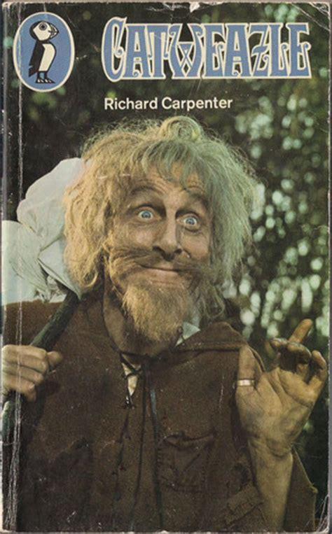 catweazle  richard carpenter reviews discussion bookclubs lists