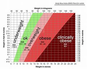 Weight Loss 3 Parts To Losing Weight Body Mass Index