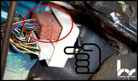 obd  obd   dash wiring conversion