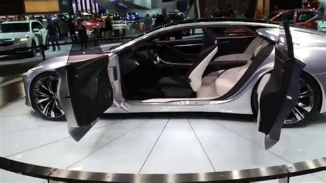 Suicide Doors On An Infinity Q80 Inspiration