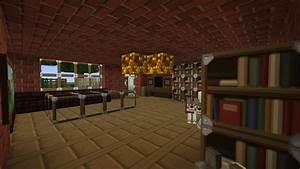 Minecraft: Home Sweet Home v 1.0 Maps Mod für Minecraft ...