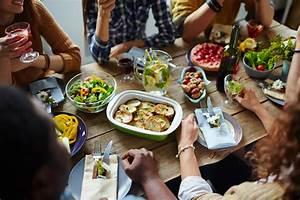 Idée Repas Soirée : id es repas entre amis rapide ~ Melissatoandfro.com Idées de Décoration