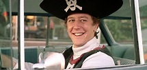 Actor Judge Reinhold Detained By Airport Security After ...