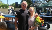 Rods and Roses Roars Into Town
