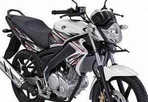 Motor Sport Injeksi Pertama  Inilah Metamorfosis Yamaha Vixion