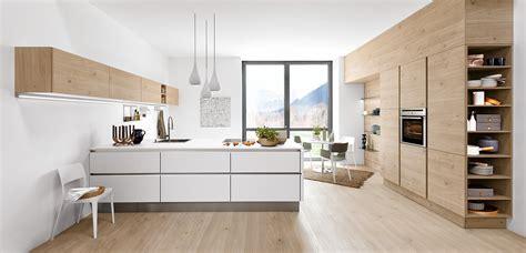 Moderne Küchen L Form by Ihre Perfekte K 252 Che Grifflos In L Form