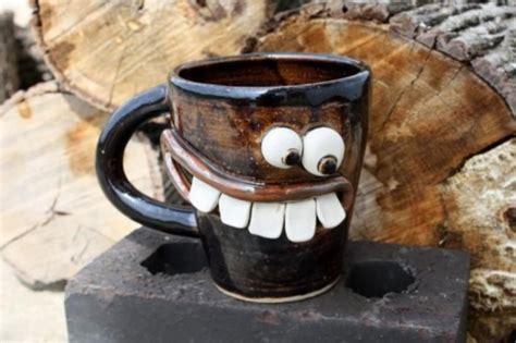 21 Cool Coffee Mugs
