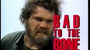 WSVN Sports Xtra Feature Randall Tex Cobb 1992 - YouTube