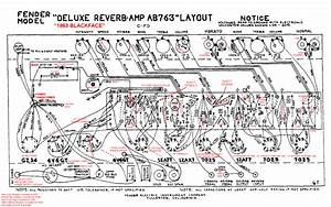 Ab763 Blackface Deluxe Micro Annotated Schematic