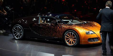 2015 Bugatti Veyron Rembrandt Legends Edition by Bugatti Marque Showcase Geneva Salon Prive And Pebble
