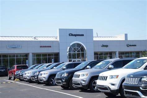Chapman Horsham Pa Ford Dealership In Horsham Pa   Autos Post