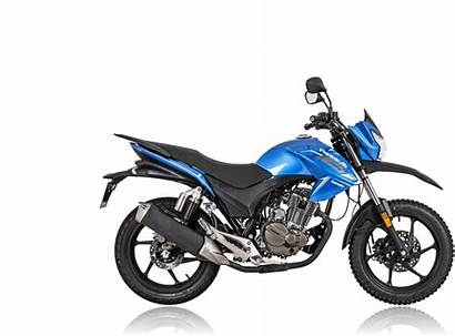 Lexmoto Assault Efi Hj125 E4