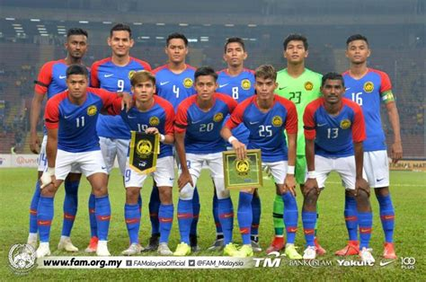 The malaysian warriors australian rules football club was established in 1992. Malaysia U23 Tie Australia In Preparation for AFC Qualifiers - Football Tribe Asia