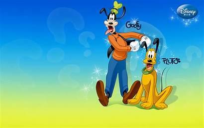 Disney Wallpapers Desktop Cartoon Background Characters Backgrounds