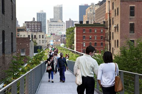 The High Line: The Complete Guide