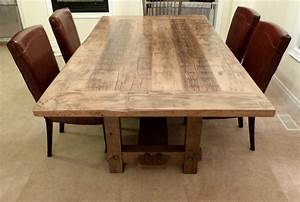 amazing solid wood dining room table modern tables With best wood for dining room table