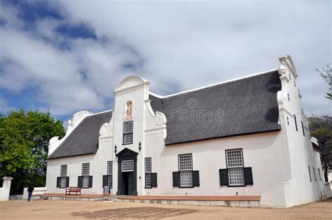Groot Constantia, Cape Town, South Africa Stock Photo