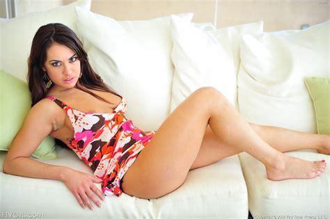 Shana FTV Dress