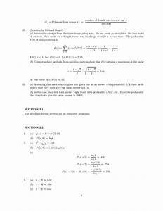 Introduction To Probability Solutions Manual