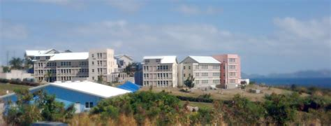 st kitts construction  campus residences ross