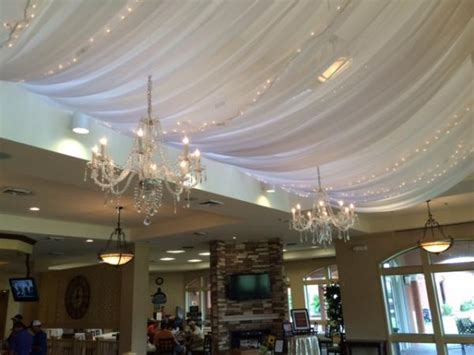 draping and lighting for wedding pipe and draping wedding wall draping cafe lighting