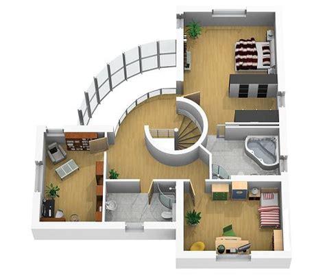 Hausbau Ideen Baupläne by Badezimmer Holzwand Bilder Hausgrundriss Mediterran Og