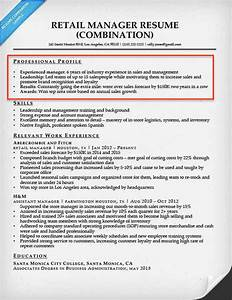 Resume Writing Professional Profile